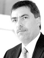 Portrait von Rechtsanwalt Dr Saalfrfank